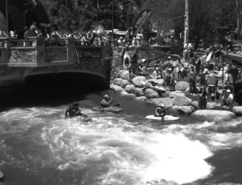 Vail & Glenwood Springs Whitewater Parks